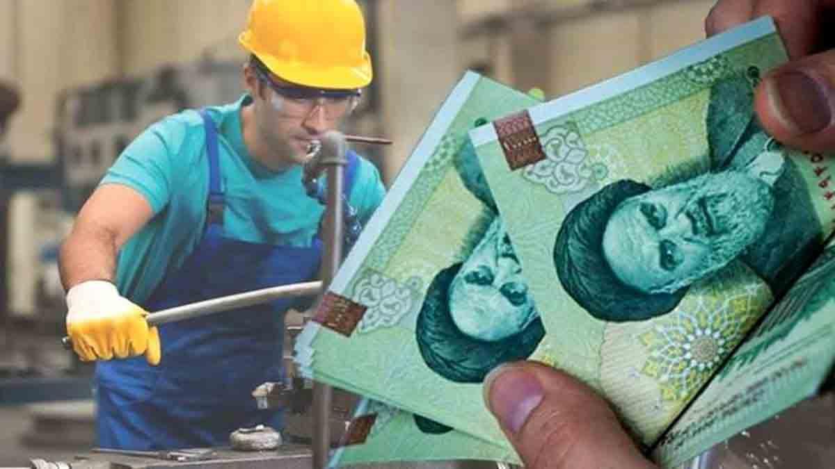 رقم حداقل دستمزد کارگران برای سال ۱۴۰۰ مشخص شد