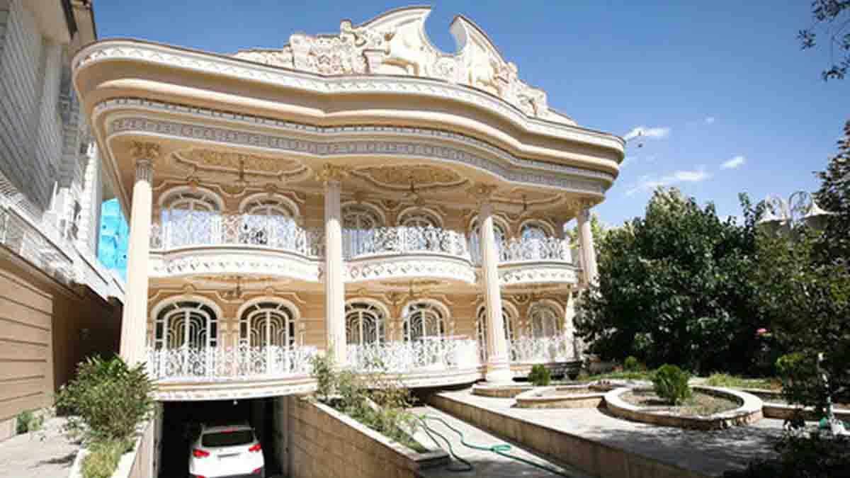افزایش میلیونرهای ایرانی در دوران کرونا و تحریم