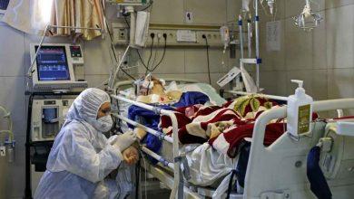 آمار کرونا در ایران ۳ مهر ۱۴۰۰