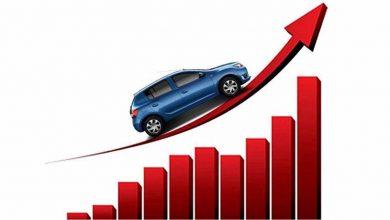 قیمت خودروهای تولید داخل در بازار آزاد
