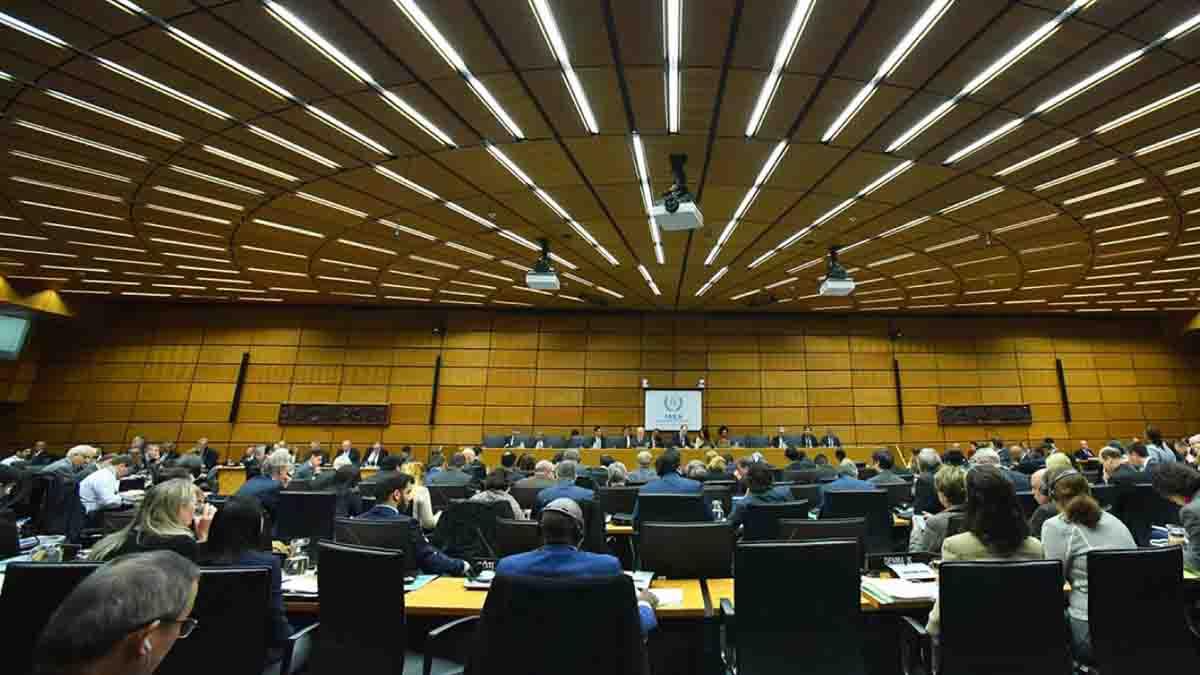 صدور قطعنامه انتقادی علیه ایران در شورای حکام آژانس