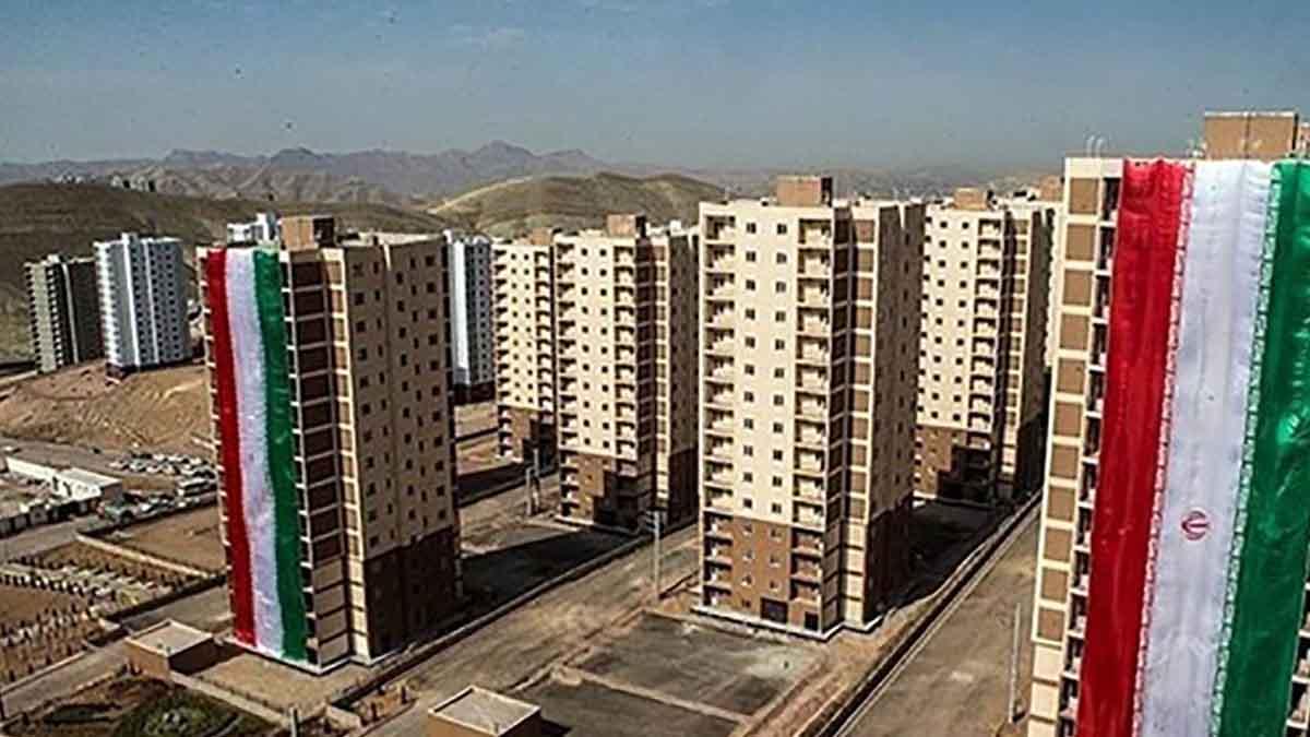 قیمت مسکن در شهرهای حاشیه تهران
