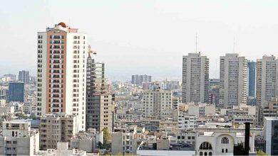 خانه های زیر ۶۰۰ میلیونی در تهران + جدول