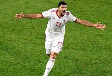 ۳ ایرانی در میان نامزدهای بهترین لژیونر آسیا