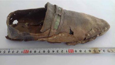 کفش چرمی تاریخی نهبندان در فهرست میراث ملی ثبت شد