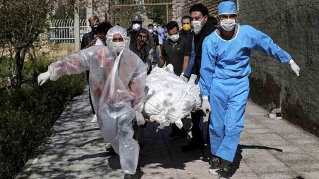 آمار ترسناک مبتلایان کرونا در تهران