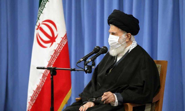 رهبر انقلاب با تأکید بر اینکه فرسایشی شدن مذاکرات برای کشور ضرر دارد