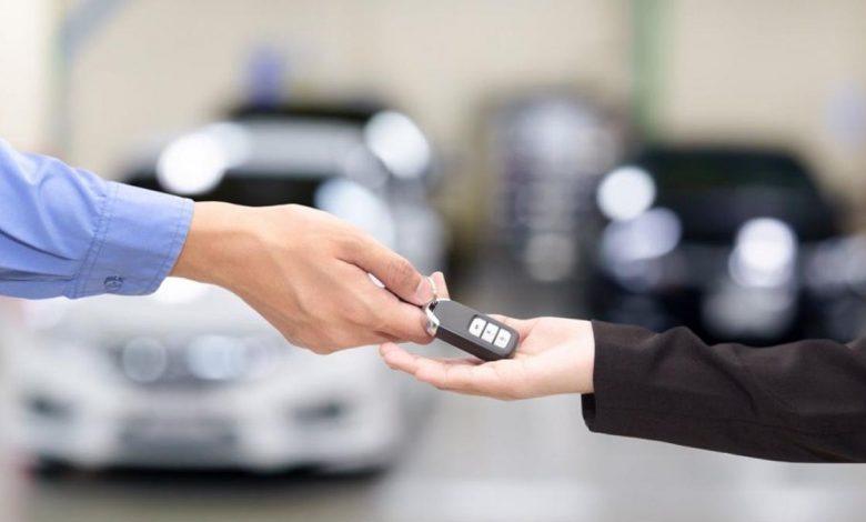 بازار اجاره خودرو، خصوصا با این قیمتهای نجومی ماشینها، خیلی داغ شده است