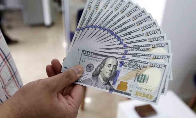 دلار همچنان در کانال ۲۰ هزار تومان باقی ماند