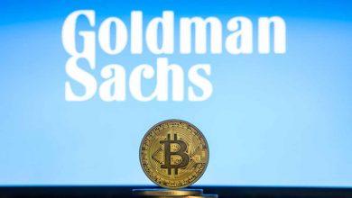 سود بزرگ ترین شرکت های بورسی جهان از رمزارزها!
