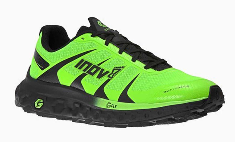 با کفشهای گرافنی 1200 کیلومتر بدوید!