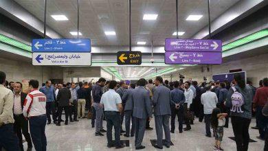 بلیت مترو تهران ۲۵ درصد گران می شود