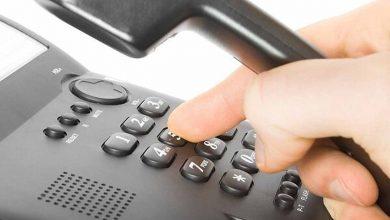 تلفن ۶۰۷۰ آماده پاسخگویی به بیماران کرونایی