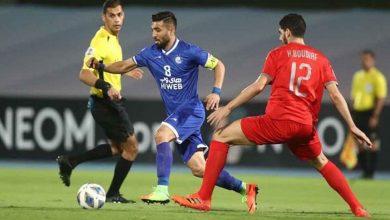 اولین شکست استقلال در لیگ قهرمانان آسیا