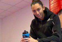 شکست سنگین کیمیا علیزاده در اولین مسابقه پس از ترک کشور