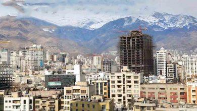 خانه نقلی در تهران چند؟
