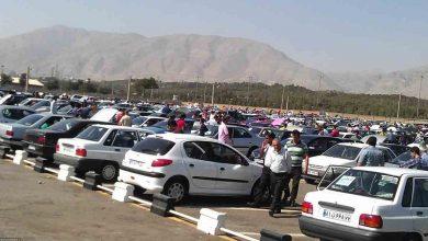نوسان قیمت ها در بازار خودرو