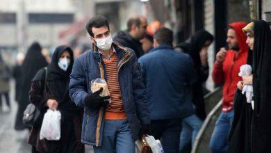 ابتلای ۵۵ درصد ایرانیان به کرونا!