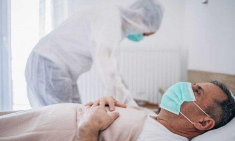 راه های مراقبت از بیمار مبتلا به کرونا در خانه