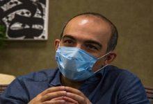 پیام طبرسی، رئیس بخش عفونی بیمارستان مسیح دانشوری