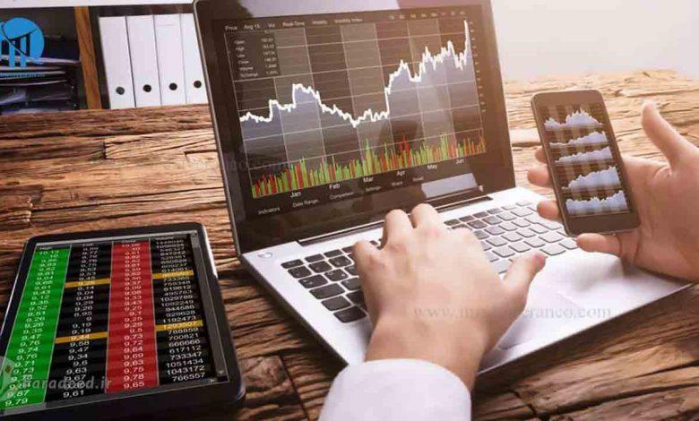 آغاز روند صعودی معاملات در بورس