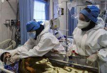 شناسایی ۱۶۴۰۹ بیمار جدید کرونایی