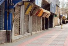 توضیح استاندار تهران درباره تمدید تعطیلی