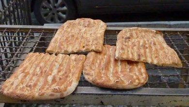 دولت فعلا برنامه ای برای تغییر قیمت نان ندارد