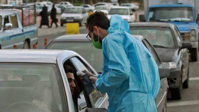 خودروهای غیر بومی ۱ میلیون جریمه میشوند
