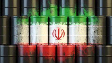 آمار فروش نفت ایران به چین محرمانه شد!