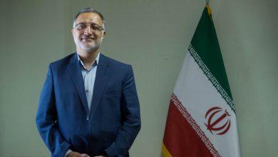 علیرضا زاکانی نامزد سیزدهمین دوره انتخابات ریاست جمهوری