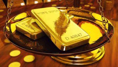 سقوط آزاد قیمت طلا/ دلار تقویت شد