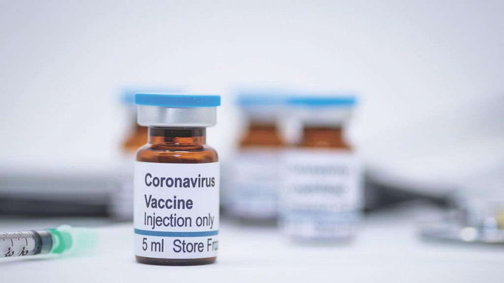 9 میلیون دوز واکسن کرونا در یک ماه آینده وارد کشور می شود