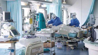 جان باختن ۲۱۰ بیمار کرونایی در ۲۴ ساعت گذشته