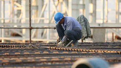 بررسی مجدد قانون کارگران ساختمانی