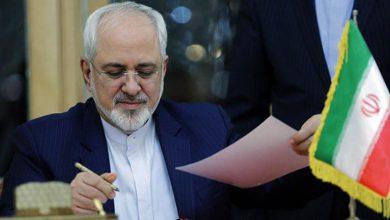 جواد ظریف: قهر با صندوق رای راه حل نیست