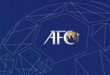 سهمیه ایران در لیگ قهرمانان آسیا ۲۰۲۲ مشخص شد