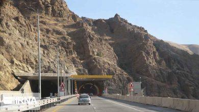 فاصله تهران با استانهای شمالی ۴۵ دقیقه کاهش می یابد