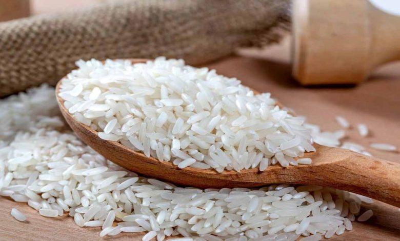 سرانه مصرف برنج هر ایرانی به ۳۶ کیلوگرم کاهش یاف