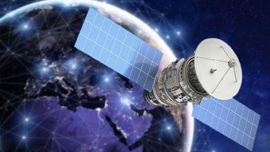 دسترسی به اینترنت ماهواره ای در ایران؟