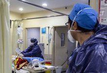 آمار کرونا در ایران ۲۷ شهریور ۱۴۰۰ / ۳۵۵ بیمار دیگرجانباختند
