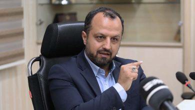 نخستین جلسه شورای عالی بورس با حضور خاندوزی