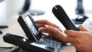 افزایش تعرفه خدمات تلفن ثابت