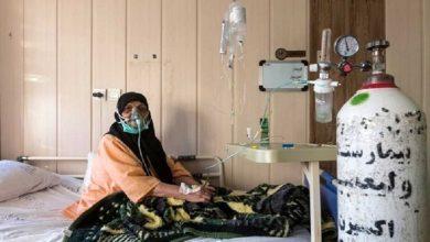 آمار کرونا در ایران ۱۸ مهر ۱۴۰۰ / ۲۲۲ بیمار دیگر جانباختند