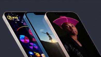 کمپانی اپل از آیفون ۱۳ و اپل واچ ۷ رونمایی کرد