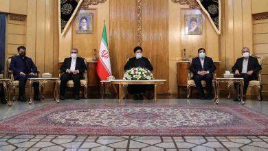 ابراهیم رئیسی عازم تاجیکستان شد