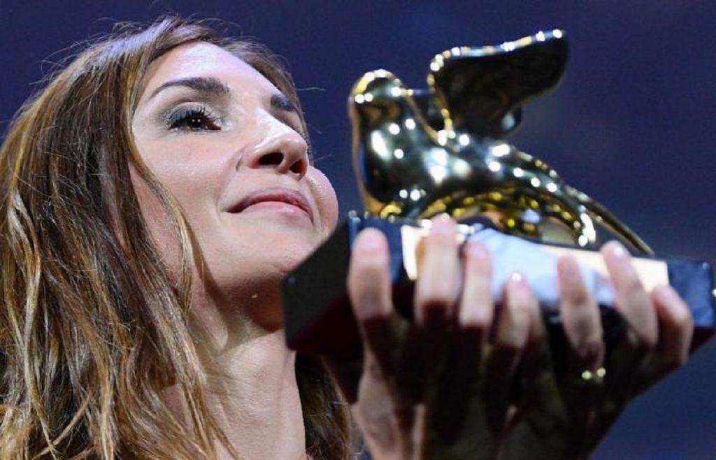 آدری دیوان، کارگردان فرانسوی-لبنانی برنده شیر طلا