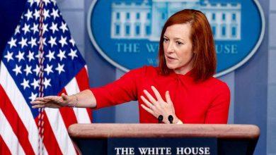 کاخ سفید: بایدن راه دیپلماتیک با ایران را بهترین گزینه می داند