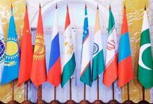 ایران نهمین کشورعضو اصلی سازمان همکاری شانگهای شد