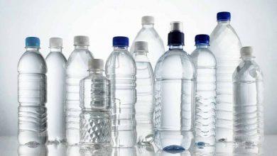 افزایش ۲۵ درصدی قیمت آب بستهبندی